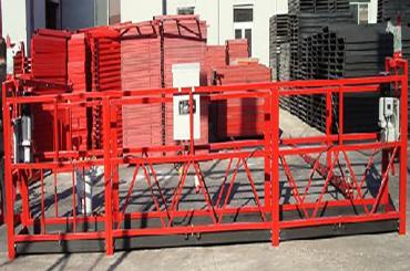 50/60 hz kolme / ühefaasilise köisraudtee platvormi pikkus 7,5 meetrit