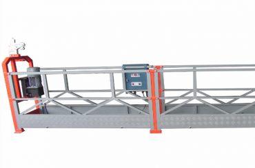 1000 kg 2,5 m * 3 sektsiooniga päästevarustus zlp1000 koos 30kn ohutuslukuga