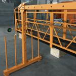 ühefaasiline tõmmitsatrossiga 800 kg 1,8 kw, tõstekiirus 8-10 m / min