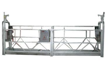 alumiiniumisulamist / terasest / kuumtsingitud päästevahendid zlp1000